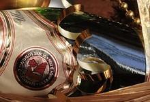 Приготовление шампанского в домашних условиях